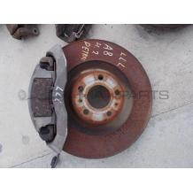 AUDI A8 4.2 PRETROL  L brake disk