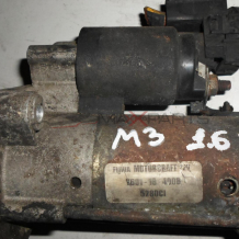 Стартер за MAZDA 3 1.6 D Y601-18-400B
