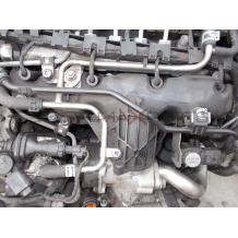 Всмукателен колектор за VW PASSAT 6 2.0 TDI CR INLET MANIFOLD
