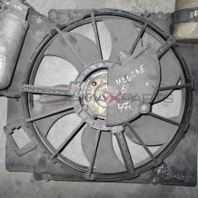 Перка охлаждане за RENAULT MEGANE 1.6i