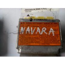 Централа AIRBAG за NISSAN NAVARA AIRBAG CONTROL MODULE 28556VK300