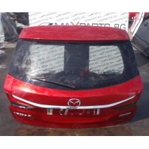 Заден капак за Mazda 6 Wagon  Rear Cover ЦЕНАТА Е ЗА НЕОБОРУДВАН