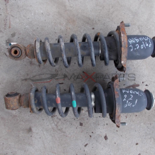 Задни амортисьори за TOYOTA AVENSIS 2.2 D4D rear Shock absorber