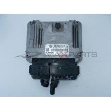 Компютър за VW JETTA 2.0TDI ENGINE ECU 03G906021PP 0281014063