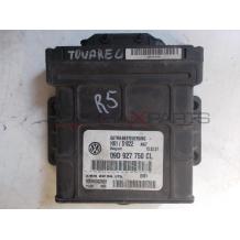 Компютър за VW TOUAREG GEARBOX ECU 09D927750CL