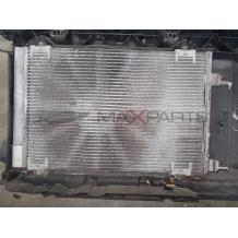 Клима радиатор за PEUGEOT 307 1.6 HDI 90 HP