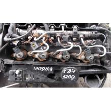 Дюзи за BMW E87 120D N47D20A