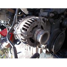 Генератор за Opel Zafira B 1.6i ALTERNATOR 0124425020 55556067