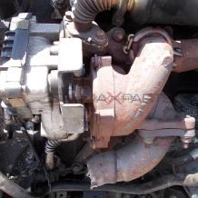 Турбо компресор за FORD GALAXY 1.8 TDCI Turbo compressor  7G9Q-6K682-BB  763647-19