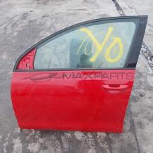 Предна лява врата за VW GOLF 6