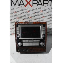 Аудио видео навигация клима управление за VW PHAETON   3D0035005    3D0035680    3D0907048