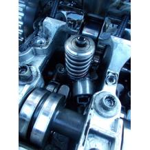 Дюза за Audi A4 B7 2.0TDI FUEL INJECTOR 03G130073G+ 0414720404