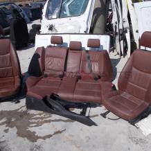 Кожен салон за BMW E91