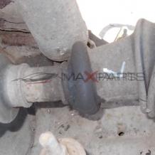 Предна лява полуоска за MAZDA BT-50 PICK-UP 3.0D front left drive shaft