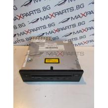 CD CHANGER за Audi A6 4F 4E0035111A 4E0910111F