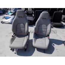 Кожени седалки за MERCEDES E-CLASS W212 CABRIO