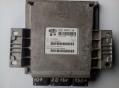 Компютър за PEUGEOT 307 2.0 16 V ENGINE ECU 9642606280 9643922580 Magneti Marelli 16469034 16454074