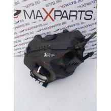 Филтърна кутия за Audi A6 4F 2.7TDI AIR FILTER BOX 059133835E 059133843B