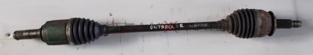 OUTBACK 2.0 D  RIGHT DRIVESHAFT