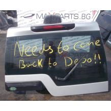 Заден капак за Land Rover Discovery 3 Rear Cover ЦЕНАТА Е ЗА НЕОБОРУДВАН