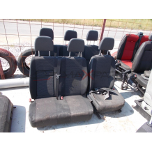 Седалки за MERCEDES SPRINTER W906