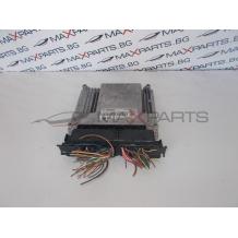 Компютър за BMW E82 118D ENGINE ECU 0281017551 851249901