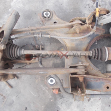 Задна дясна полуоска за LAND ROVER FREELANDER 2.2 TD4 rear right drive shaft