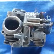 Дроселова клапа за LEXUS IS200 2.0i 24V   22030-70020   197950-0101
