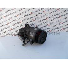 Клима компресор за BMW E90 320D COMPRESSOR 6452 6935613-02 5SE12C 447180-9591