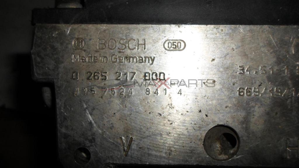 ABS модул за BMW E38 740i ABS PUMP 0265217000   34.51-1090910  1090910
