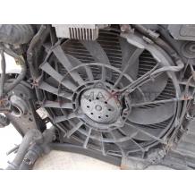 Перкa охлаждане за AUDI A4 1.9 TDI   Radiator fan