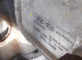 Топлообменник за Hyundai i30 1.6CRDI OIL COOLER 26410-2A300