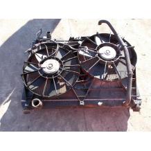 Перки охлаждане SUZUKI GRAND VITARA 1.9 D Radiator fans 168000-9591 168000-9680