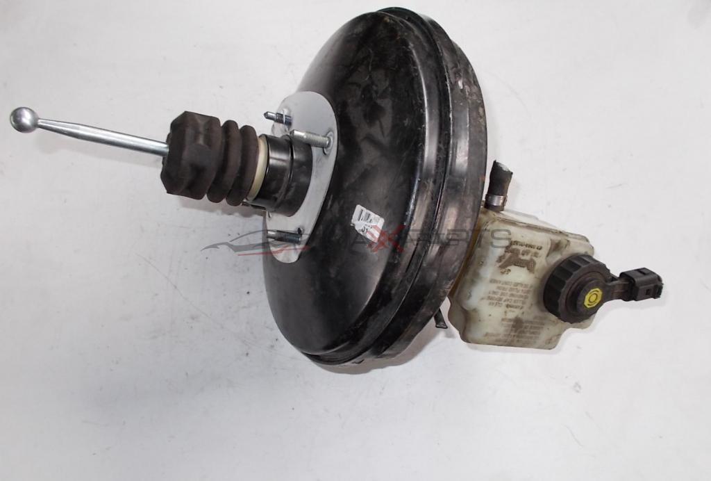 Серво усилвател за VW GOLF 5 1.9 TDI  BRAKE SERVO  1K1614105AJ   1K1 614 105 AJ