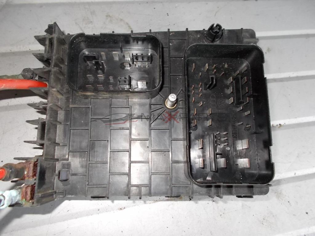 Skoda Octavia Fuse Box 1k0937124k 1k0 937 124 K