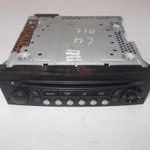 Радио CD player за CITROEN C4 PICASSO 96639629XT00