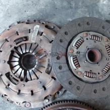 Феродов и притискателен диск за BMW E87 123D 204HP Friction disk & presure plate