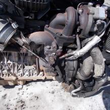Турбо компресор за BMW E91 335D Turbo compressor K24 5326950006 7796355-4  10009500002