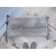 Воден радиатор за FORD TRANSIT 2.4TDCI Radiator engine cooling 6C118005CD