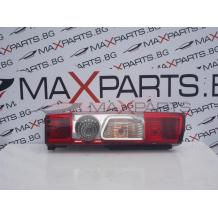 Ляв стоп за Fiat Ducato left rear light