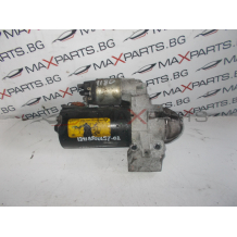 Стартер за BMW E82 118D Starter 12418506657-02 0001148010