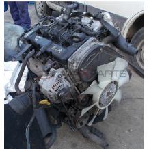 Двигател за Kia Sorento 2.5CRDI 170hp D4CB ENGINE