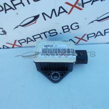 ESP сензор за Audi A4 B7 Yaw Rate Control Unit Sensor 8E0907637B