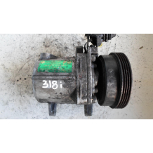 КЛИМА КОМПРЕСОР AIR CON PUMP BMW E36 318I