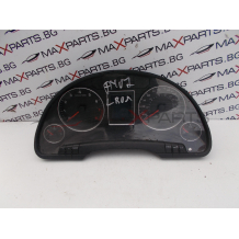 Табло за Audi A4 B7 2.0TFSI Instrument Cluster 0263626409