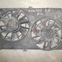 Дефузьор за FORD MONDEO 2.0 TDDI TDCI