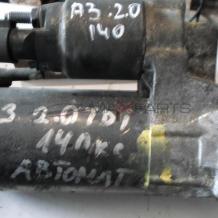 Стартер за AUDI A3 2.0 TDI 140HP AUTO