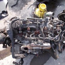 Двигател за TOYOTA AURIS 1.4 D4D 1ND ENGINE