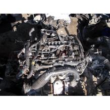 Двигател за MITSUBISHI ASX 1.8DID 4N13 Engine