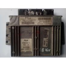 Компютър за CITROEN XSARA PICASSO 1.8 16V ECU 9643786580 9643786680 01